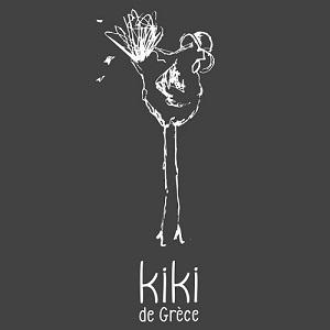 kiki de Grece